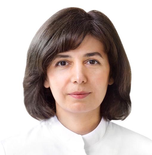 Марианна Карапетян: Ведущий дерматокосметолог Эстетической клиники ЕМС