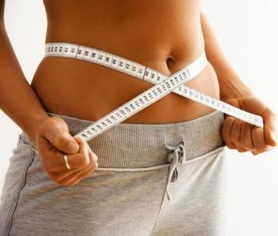 Быстрый способ похудеть - фото