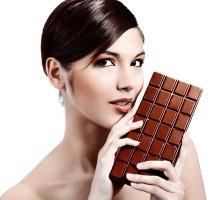 Английские учёные создали шоколад с anti-age эффектом - фото