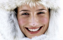 Норвежские косметологи рекомендуют не отказываться от увлажнения - фото