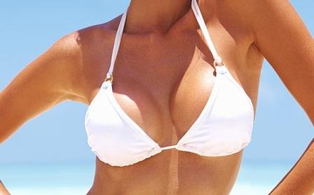 Каждая женщина достойна красивой груди - фото