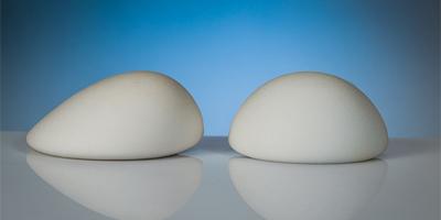 Израильские ученые создали самые легкие в мире  грудные имплантаты - фото