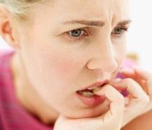 Тревога провоцирует преждевременное старение - фото