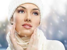Солнцезащитный крем понадобится зимой - фото