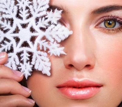 Зимнее солнце способствует фотостарению кожи - фото