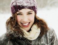 Год за пять: почему зимой женщины выглядят старше - фото