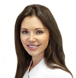 Яна Ходневич: Ведущий врач-косметолог Эстетической клиники ЕМС, кандидат медицинских наук