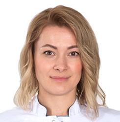 Оксана Татарская: Врач-косметолог Эстетической клиники ЕМС в Орловском переулке.