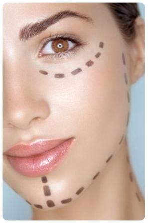 Эффективная методика эндоскопической подтяжки лица - фото