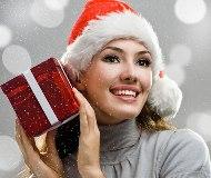 Американские социологи выяснили, что женщины хотят получить в качестве новогоднего подарка - фото