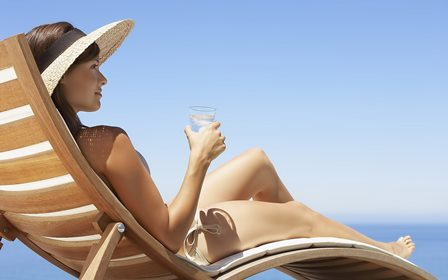 «Томатные БАДы» защитят кожу от фотостарения - фото