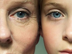 Все молодые люди молоды одинаково, все немолодые стареют по-своему - фото