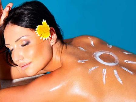 Новые ингредиенты в составе солнцезащитной косметики - фото