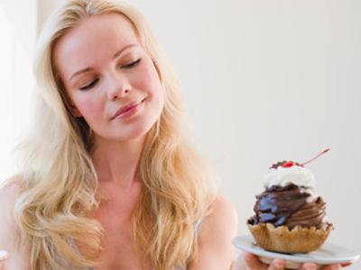 Шоколад помогает быстрее худеть - фото