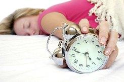 Больше спите – меньше стареете - фото