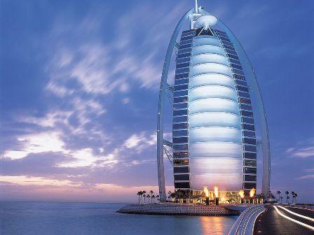 В Дубае всерьез взялись за развитие медицинского туризма - фото