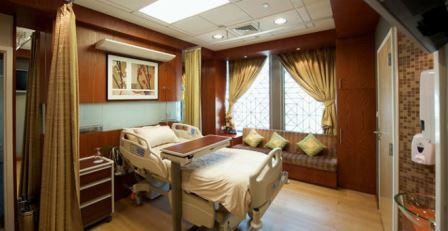 Эстетическая медицина в Дубаи: семизвездочная палата и круглосуточные услуги дворецкого - фото