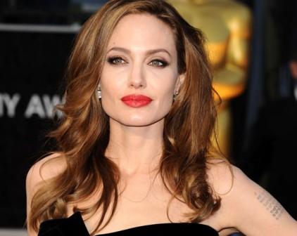 Эффект Анжелины Джоли - фото
