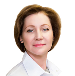 Марина Гайдайчук: Врач-дерматокосметолог, трихолог-клиницист Эстетической клиники ЕМС в Орловском переулке.