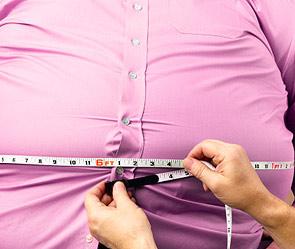 Причина ожирения - генные мутации - фото