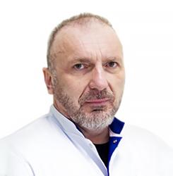 Алексей Котелевиц : Пластический хирург Эстетической клиники в Спиридоньевском переулке.