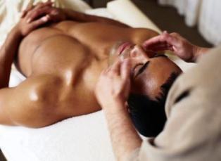 Растет спрос на эстетическую косметологию среди мужчин - фото