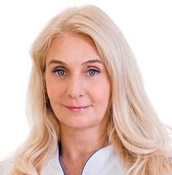 Ольга Ягодкина : Ведущий косметолог (эстетист) Эстетической клиники ЕМС в Спиридоньевском переулке.