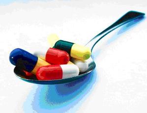Придуманы таблетки против морщин - фото
