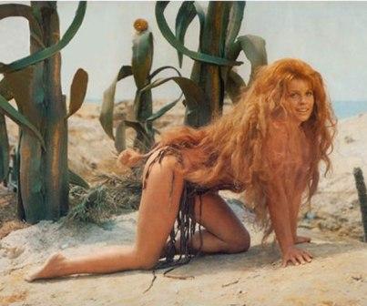 Диета «пещерной женщины» - фото