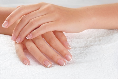 Radiesse одобрен для коррекции возрастных изменений рук - фото