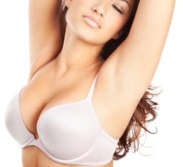 Новые грудные имплантаты Sientra (США) - фото