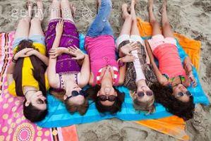 Калифорнийским подросткам запретили солярий - фото