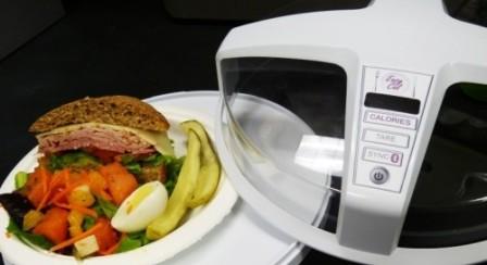 Худеть с инновационным счетчиком калорий стало проще - фото